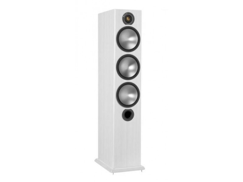 Monitor Audio Bronze-6 white