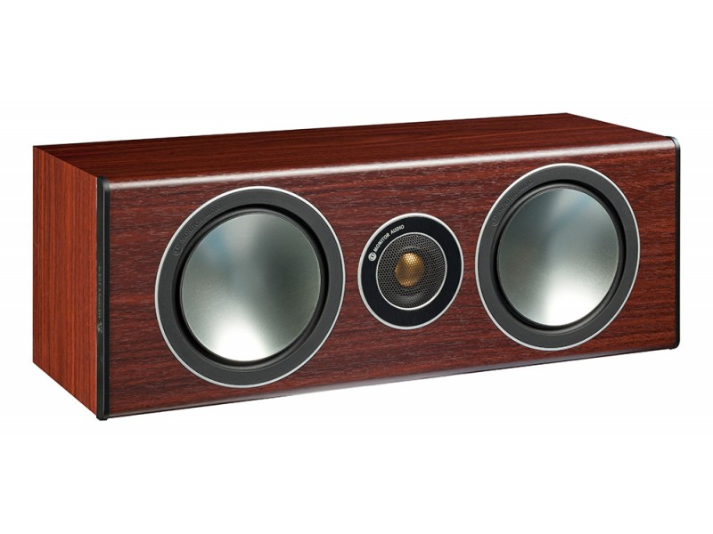 Monitor Audio Bronze-centre rosemah