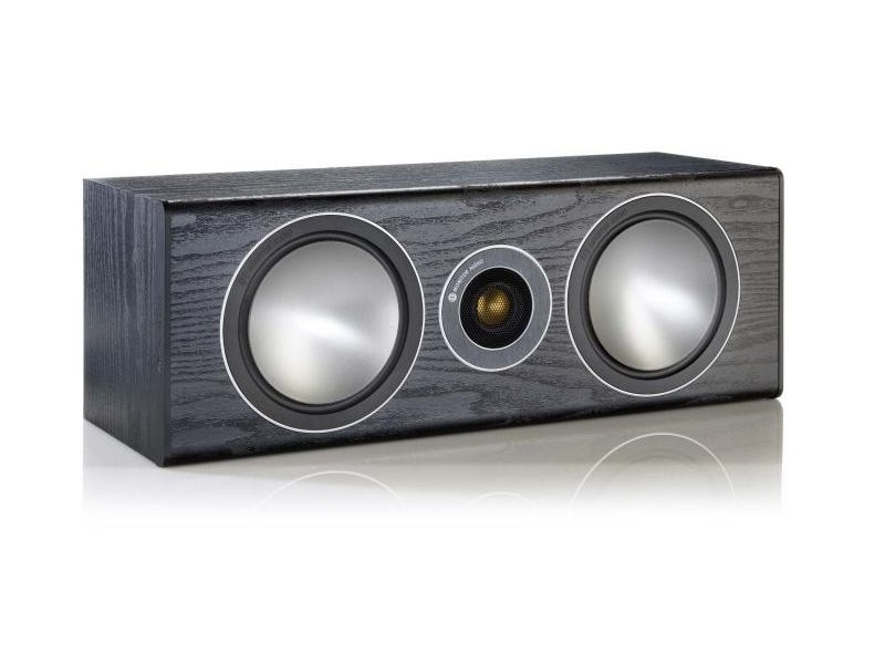 Monitor Audio Bronze-centre black