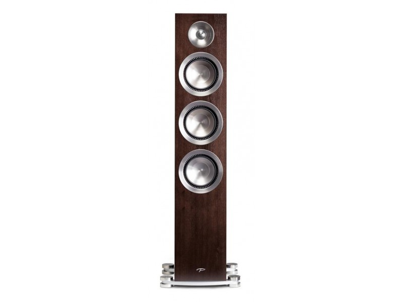 Paradigm Prestige 75F walnut / black