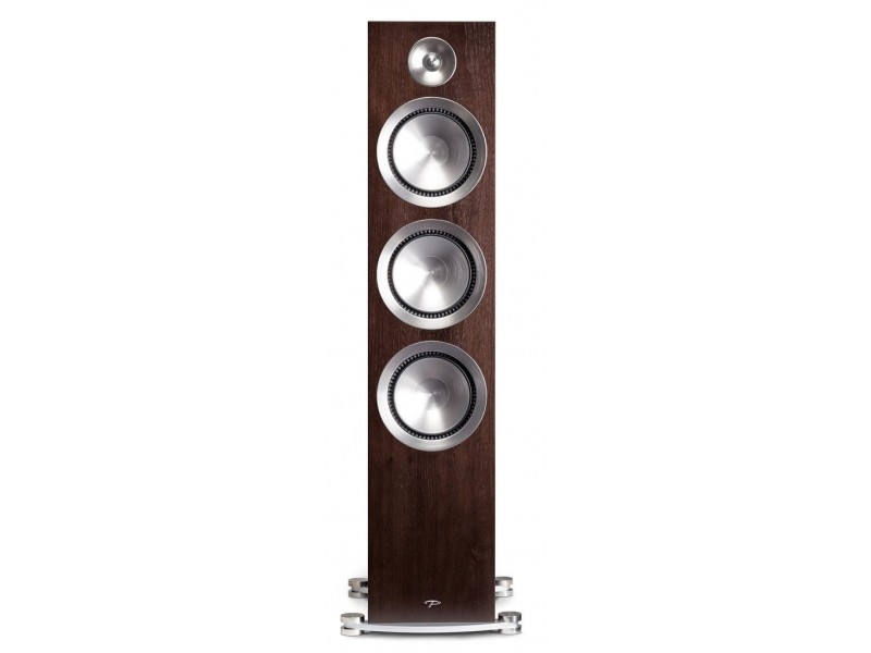 Paradigm Prestige 95F walnut / black