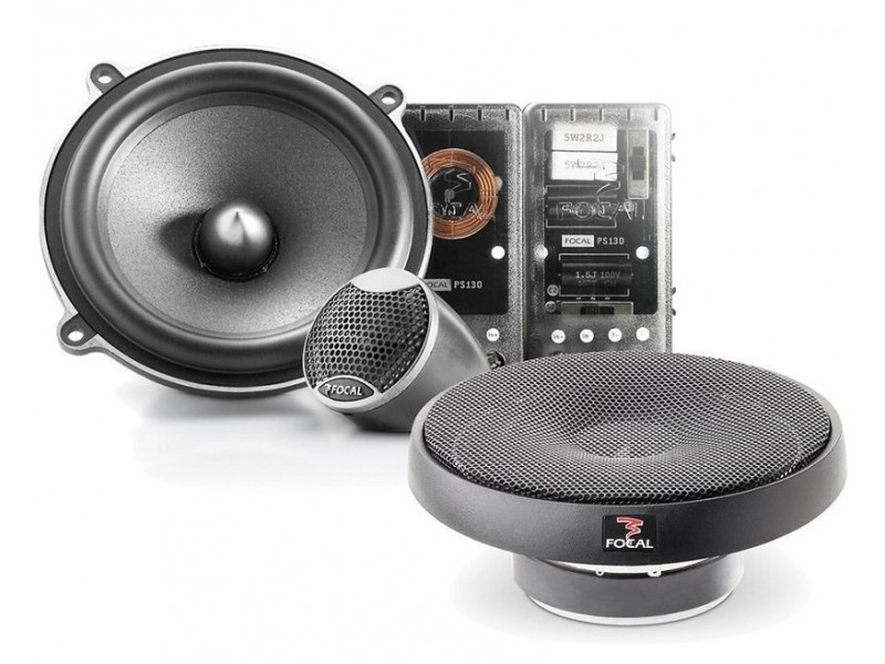 Focal Performance PS-130V