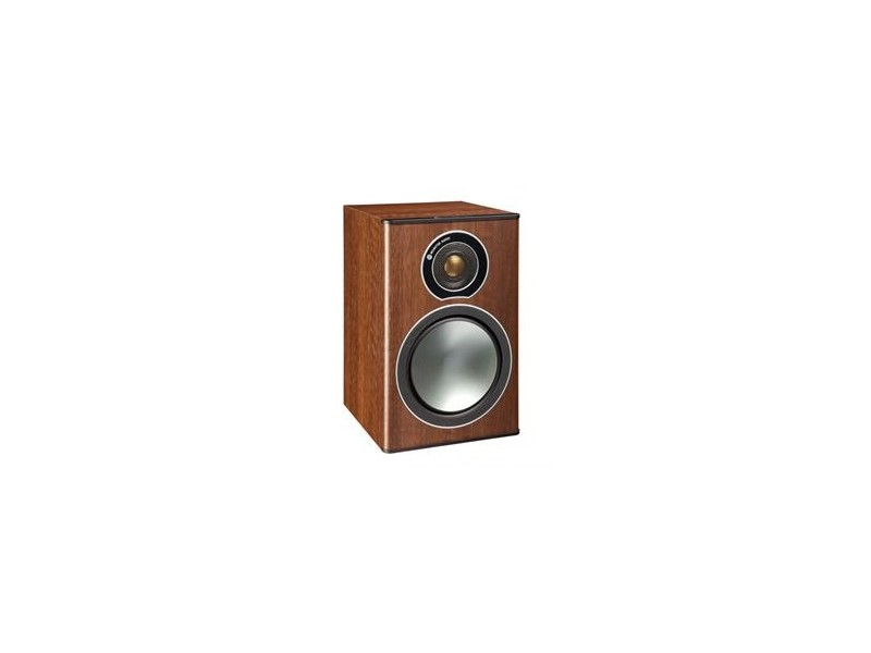 Monitor Audio Bronze-1 walnut