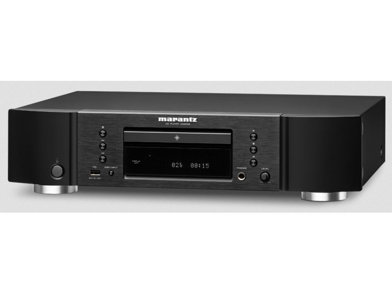 Marantz CD-6006 black