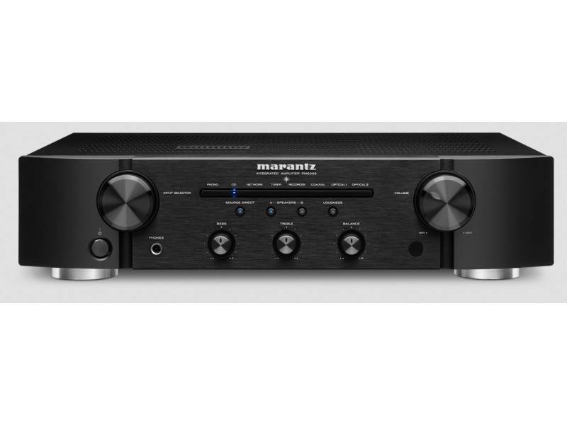 Marantz PM-6006 black