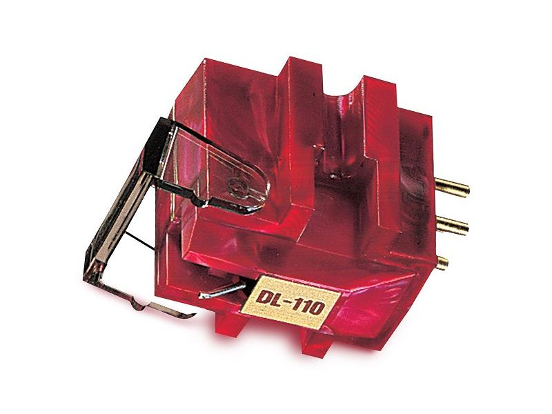 Denon DL-110 High-Output MC Cartridge