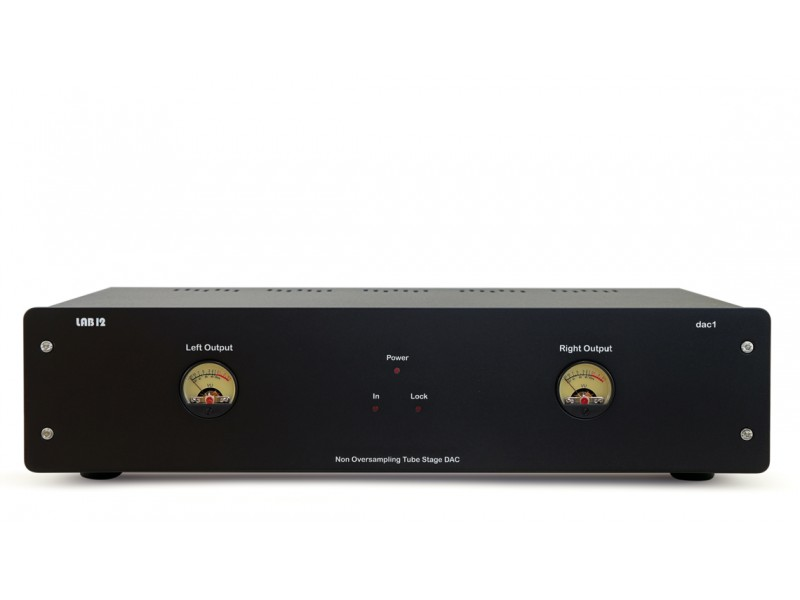 Lab12 dac1 special edition - non oversampling dac