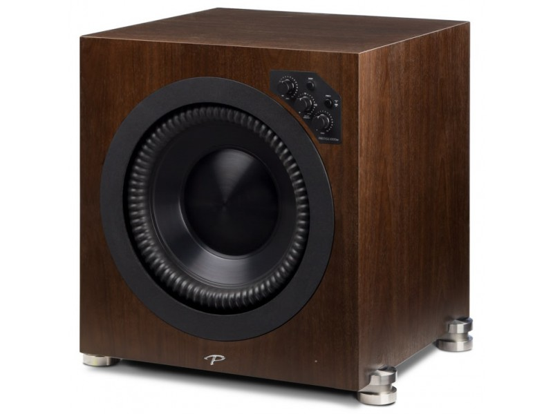 Paradigm Prestige 1000SW  satin black / satin walnut