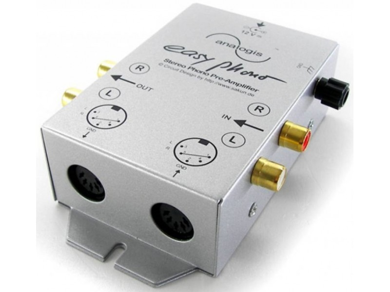 Analogis Easy Phono