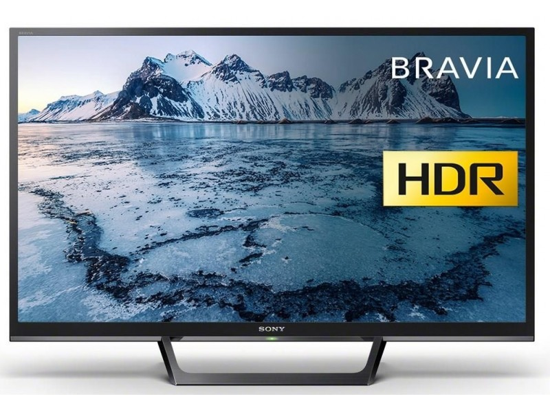 Sony KDL-40WE660 Smart TV - HDR