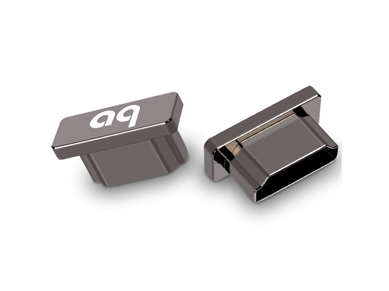 AudioQuest HDMI Noise-Stopper Caps - 4 τεμαχια