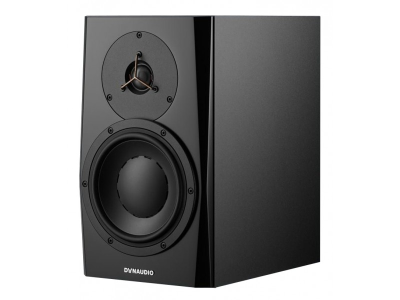 Dynaudio Lyd-7 black - 1 τεμαχιο