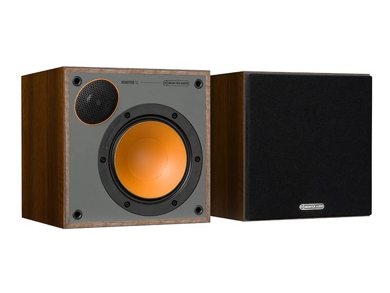 Monitor Audio Monitor-50 walnut