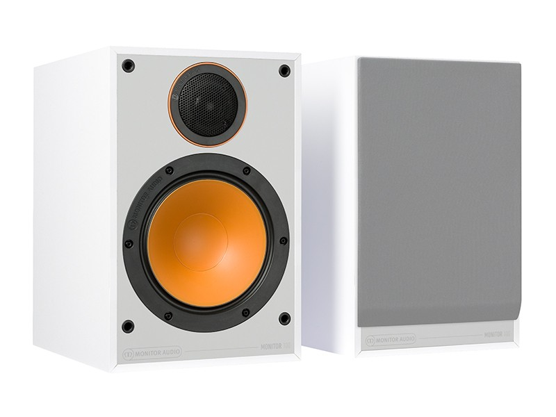 Monitor Audio Monitor-100 white