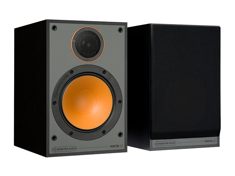 Monitor Audio Monitor-100 black