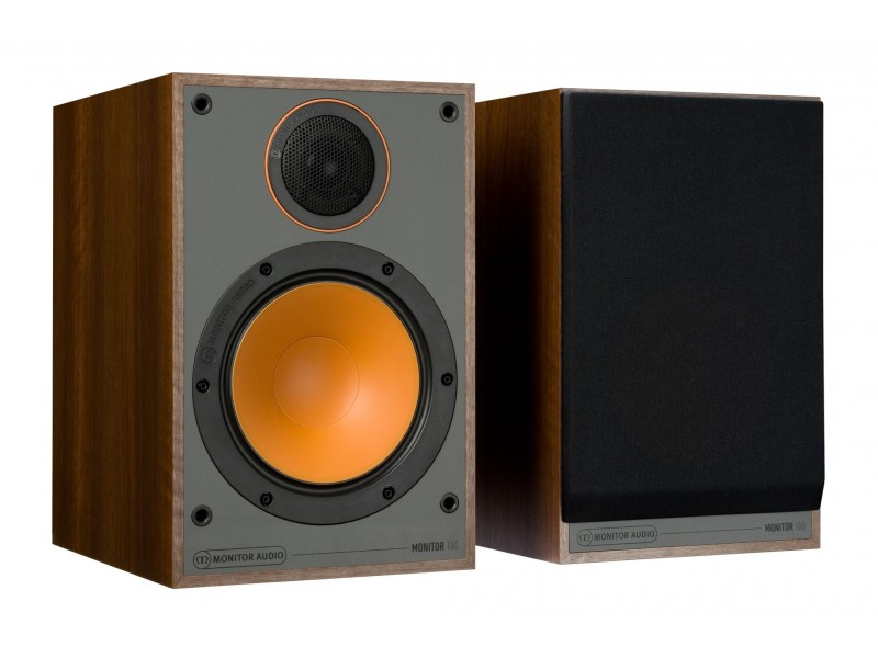 Monitor Audio Monitor-100 walnut