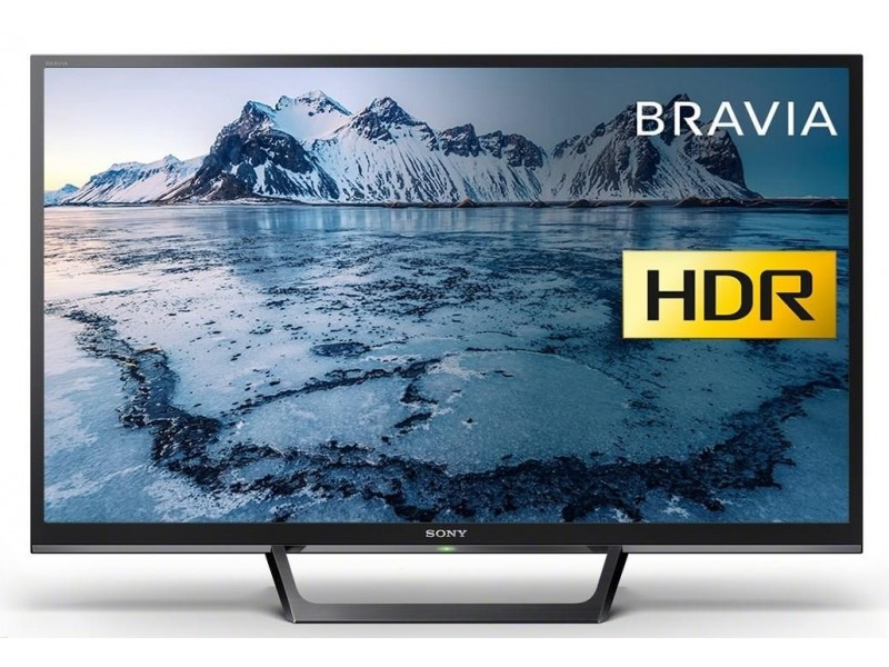 Sony KDL-32WE615 Smart TV - DVB-T2