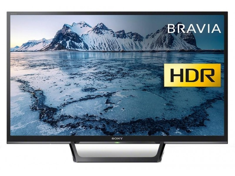 Sony KDL-40WE665 Smart TV - HDR