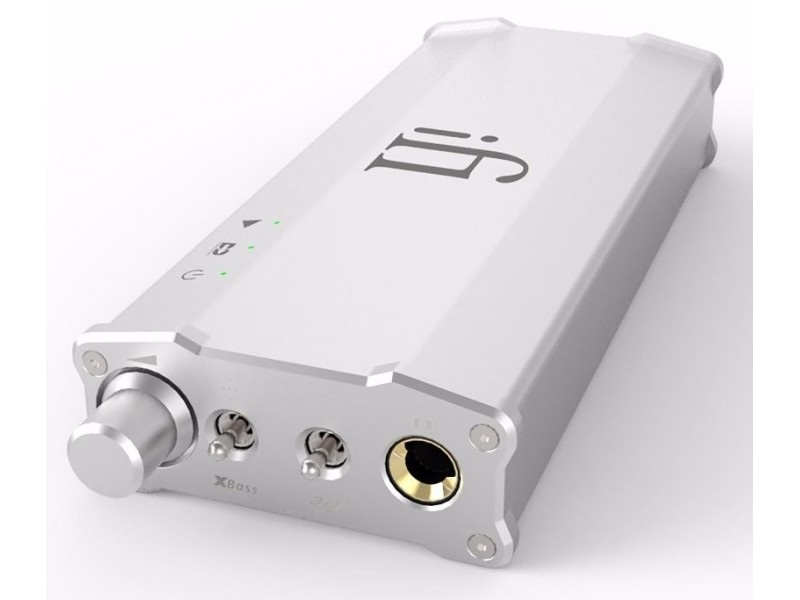 iFi audio - Micro iCAN SE (special edition)