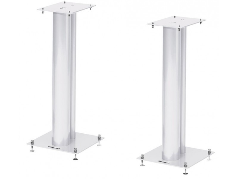 Norstone Stylum-1 stands 48cm - white