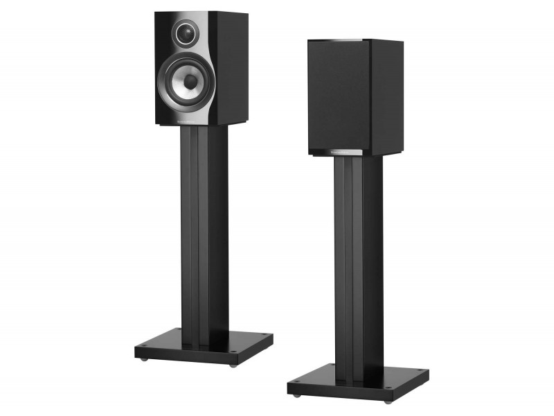 Bowers & Wilkins 707 S2 - black