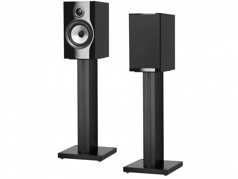 Bowers & Wilkins 706 S2 - black