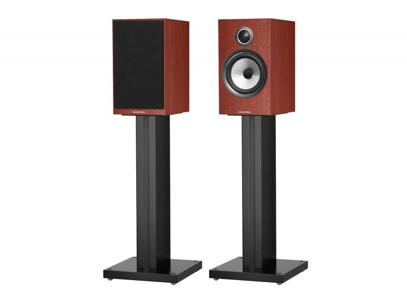 Bowers & Wilkins 706 S2 - rosenut