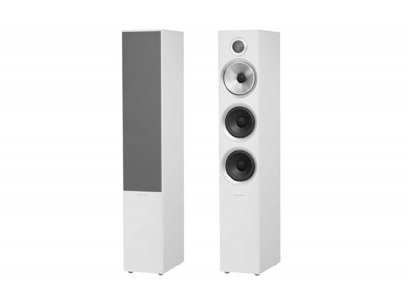 Bowers & Wilkins 704 S2 - white