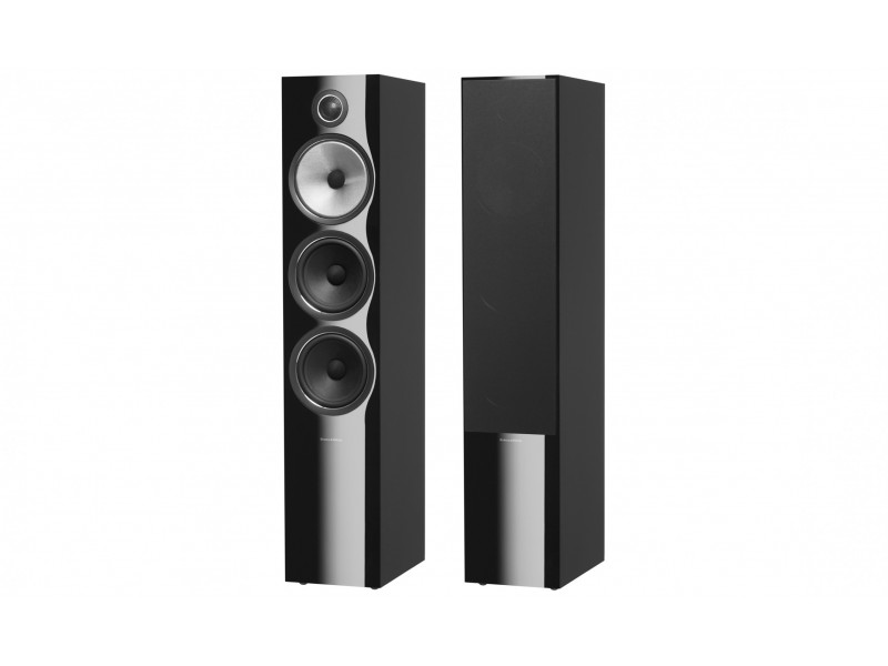 Bowers & Wilkins 703 S2 - black