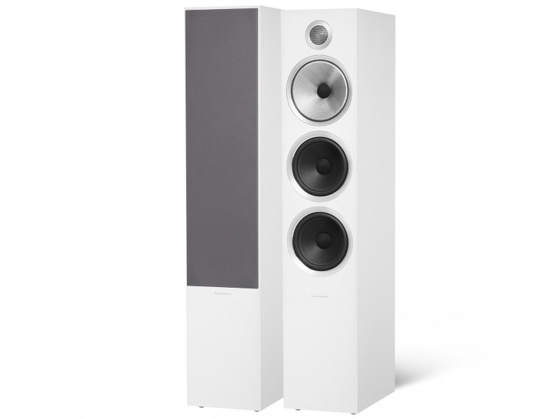 Bowers & Wilkins 703 S2 - white