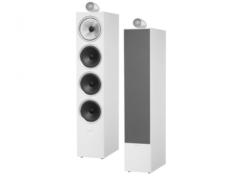 Bowers & Wilkins 702 S2 - white
