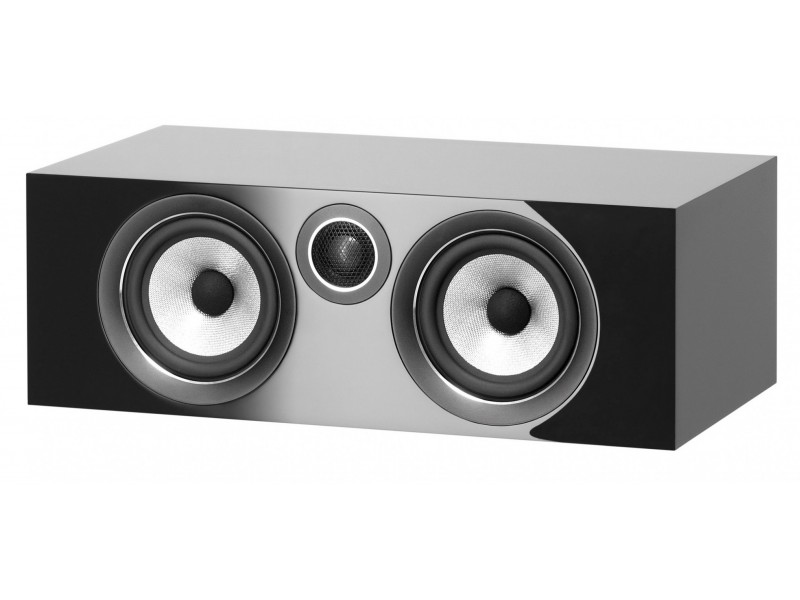 Bowers & Wilkins HTM72 S2 - black