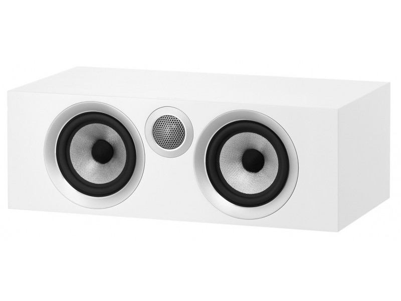 Bowers & Wilkins HTM72 S2 - white