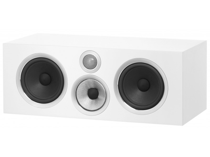 Bowers & Wilkins HTM71 S2 - white