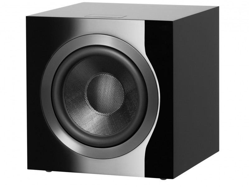 Bowers & Wilkins DB4S - black