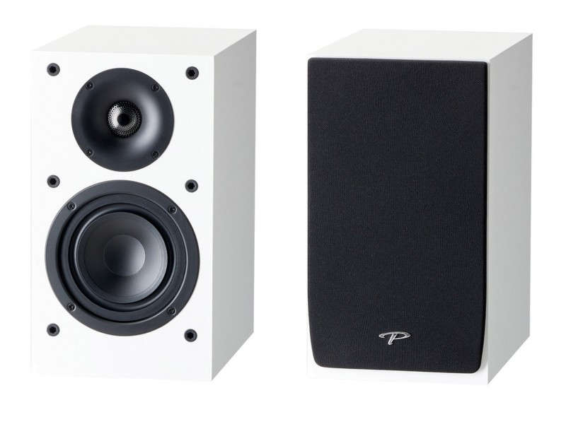 Paradigm Monitor SE Atom white