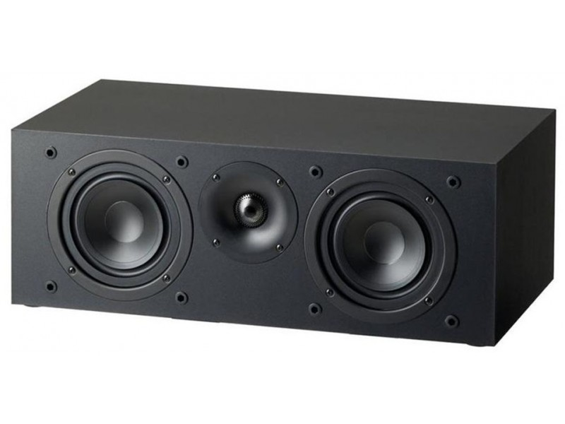Paradigm Monitor SE 2000C black