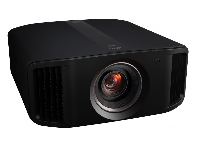 JVC DLA-N5 BE Native 4K - black
