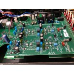 Exposure 3010s2D MM-MC phono board