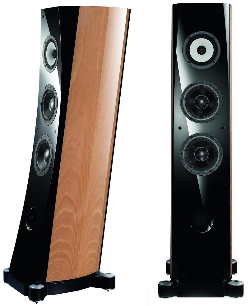 Pioneer S-3EX :: Kosmas Audio Video