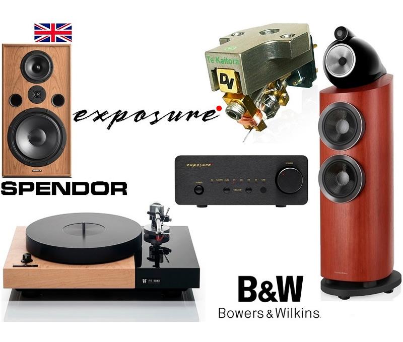 Kosmas HiFi - Audio Video & HiEnd products :: Kosmas Audio Video